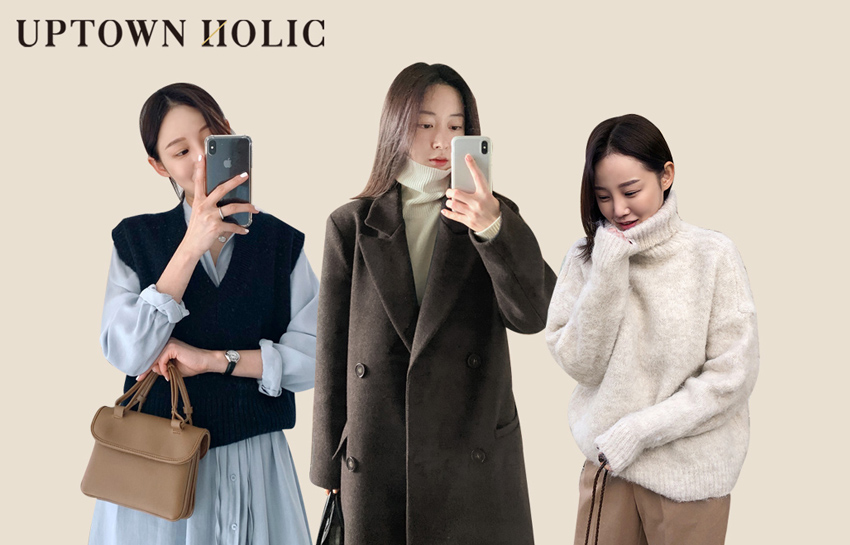 9231ab81ea Korean Fashion Online Shopping Mall For Women :: UPTOWNHOLIC
