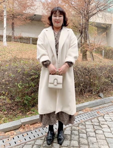 [전속모델 김민경] 내