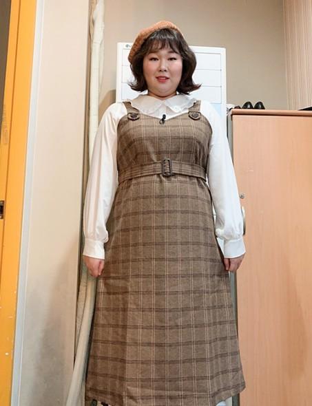 [전속모델 김민경] 맛