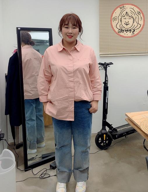 [김민경님 협찬사진]