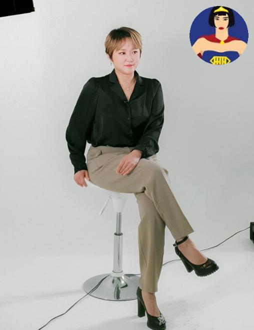 [김현숙님 협찬사진]