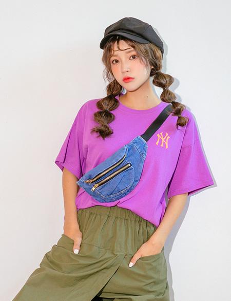 엔트로 포인트 티셔츠 44991