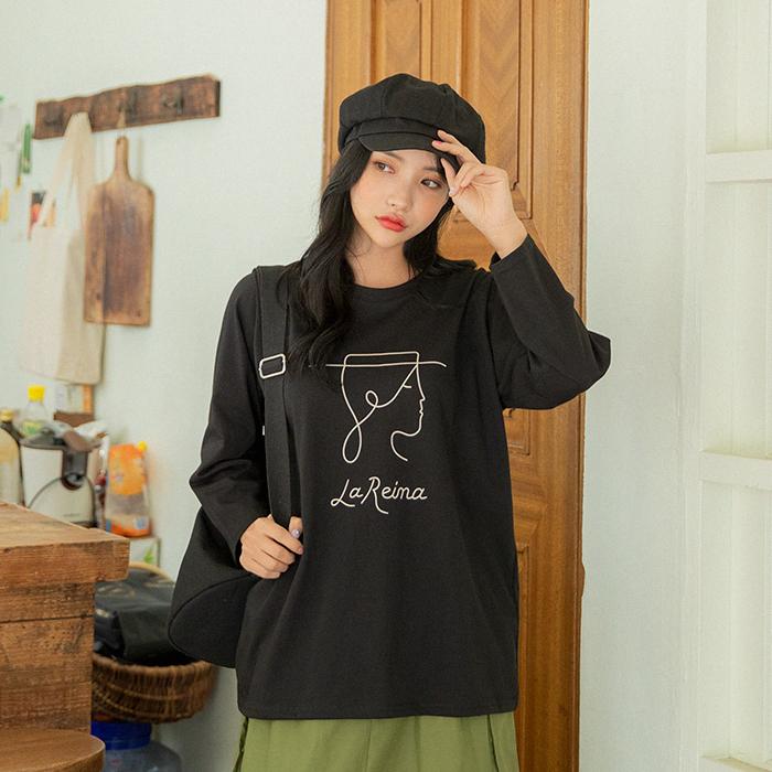 요하즈 나염 티셔츠 45464
