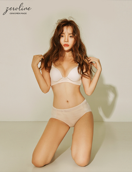 [SET]아쿠아 PN브라 4
