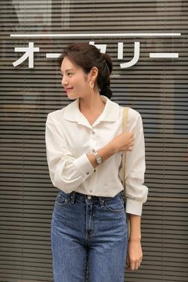 persona, blouse