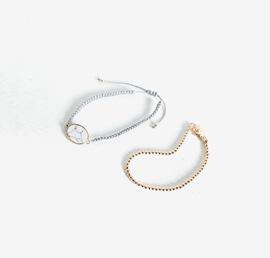 borne, bracelet