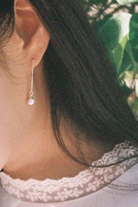 libre drop, earring