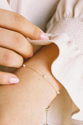 sirena, bracelet