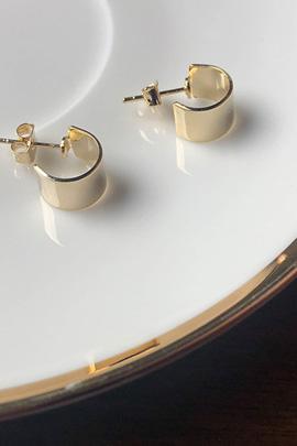 simple very, earring