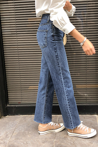 coote,  jeans