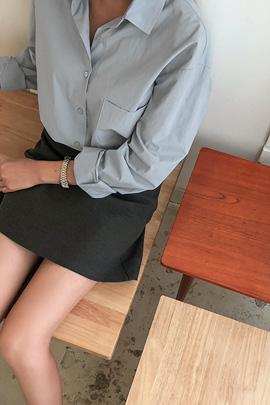 mo fresh, skirt