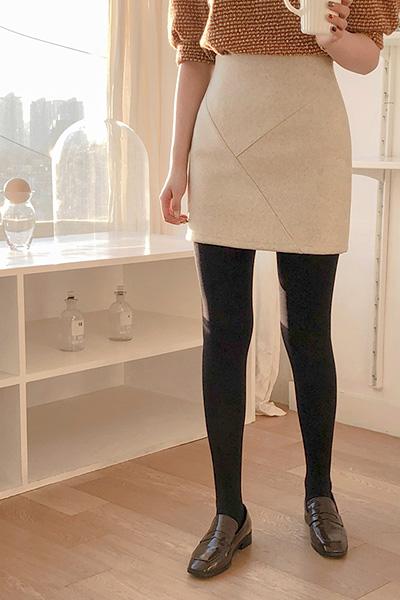 scrap mini_skirt