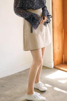 simple smart_skirt