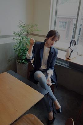 [1st 예약특가 종료] boddy, jacket