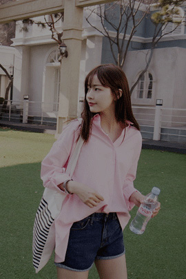 [2nd 예약특가 종료] strawberry milk, blouse