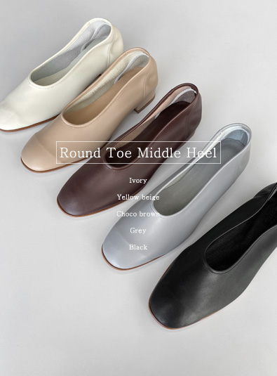 마린드 shoes (*5color)