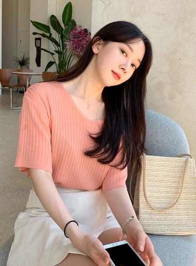 랜디아 knit (*4color)