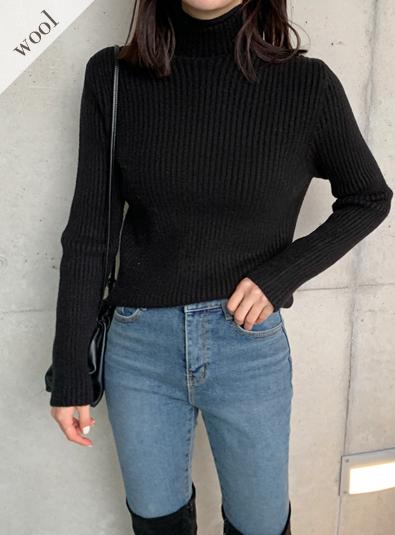 [울 wool 30] 라일르 knit (*5co