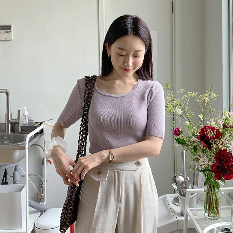 [주문폭주] 엘모디 knit (*6colo