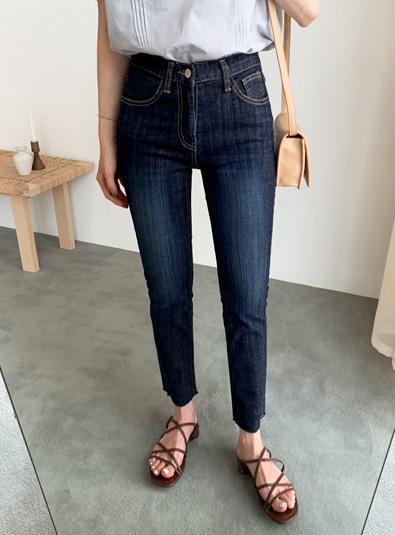 컷팅진청 pants (160cm ver.)