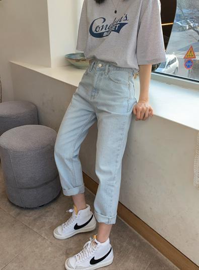 로앤지 연청 pants