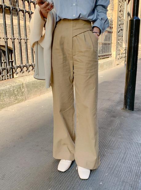 매니티 pants (*2color)