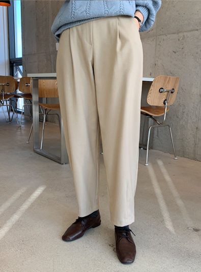 슬러피 pants (*2color)