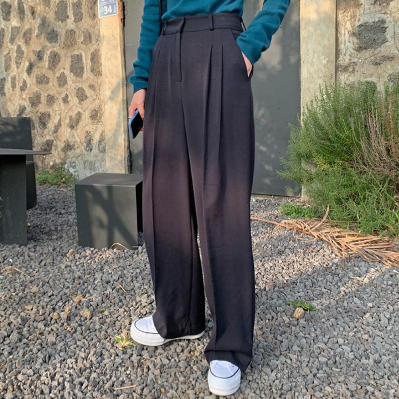 가엔 pants (*4color)