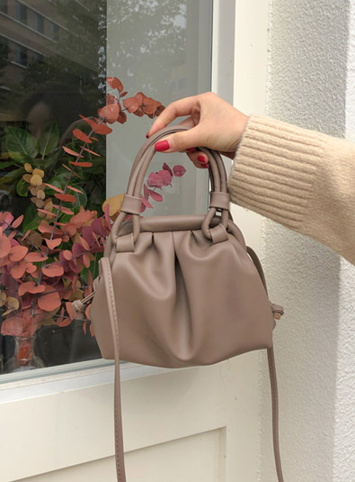 웨슨 bag (*3color)