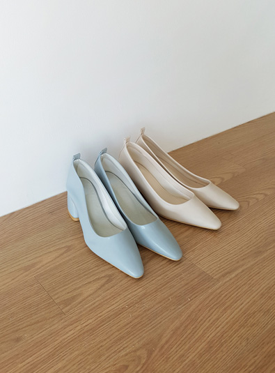 멜로쉬 shoes (*3color)