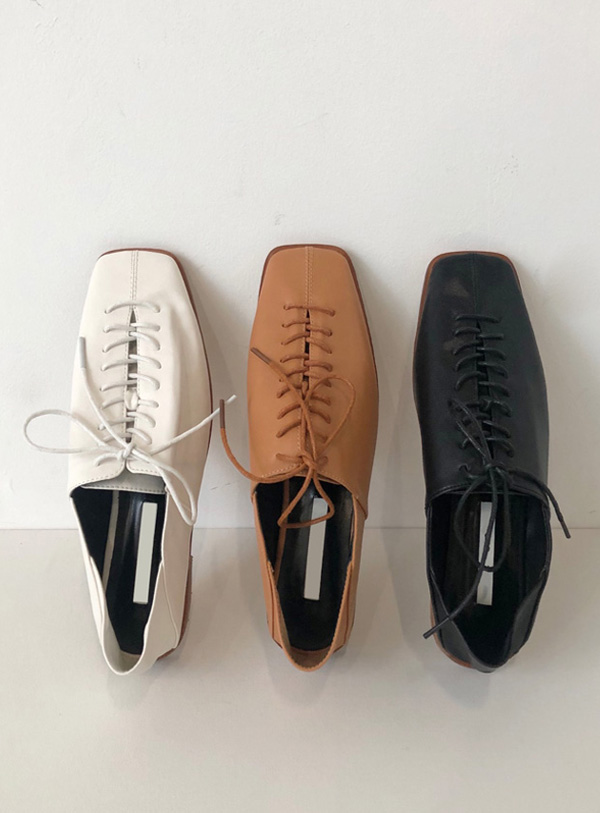 데븐 shoes (*3color)