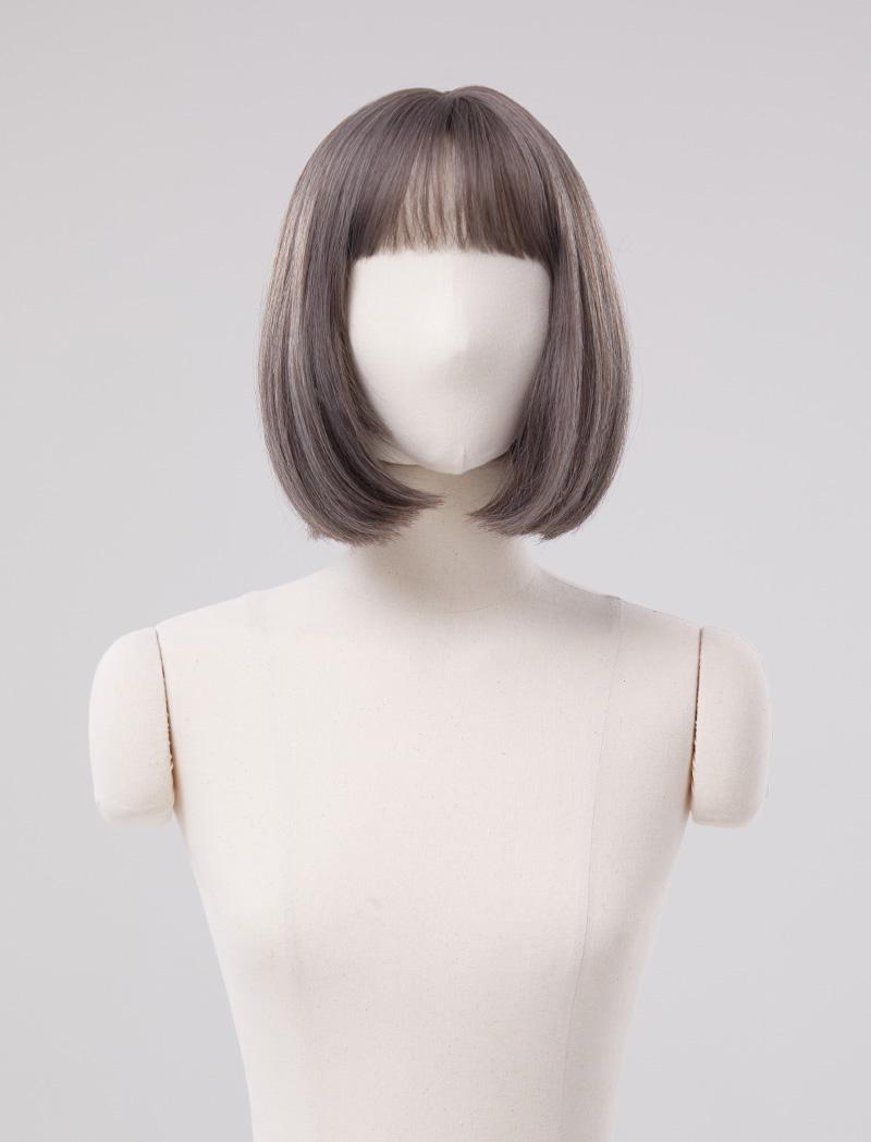 베베로제통가발) 볼드그레이프 (고열사)