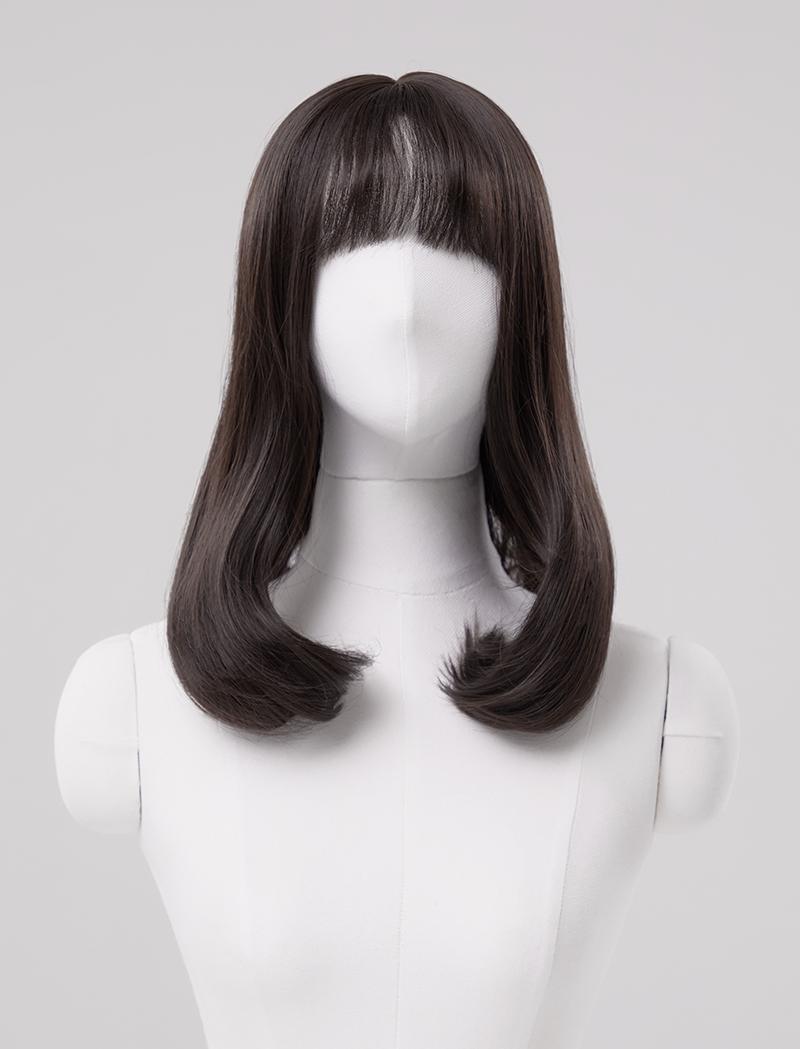 베베로제통가발) 블라썸허니 (고열사)