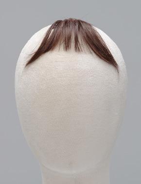 수시뱅) 슬림 미니 처피뱅 (모스트원사)