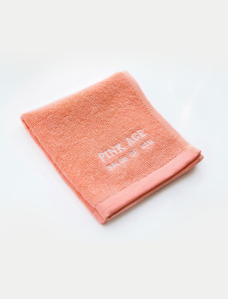 [핑크굿즈] 핑크에이지 핸드타올